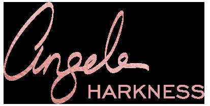 Angela Harkness Retina Logo
