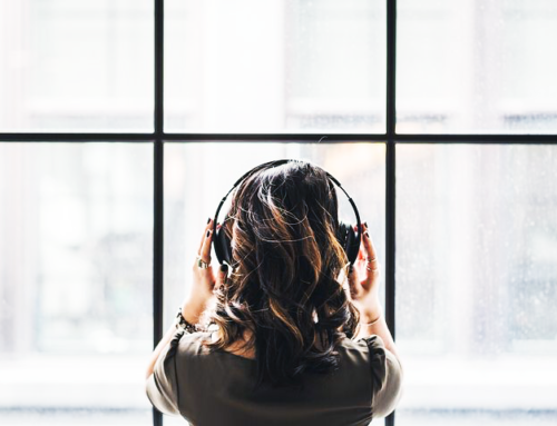 My top 5 favourite audiobooks for business