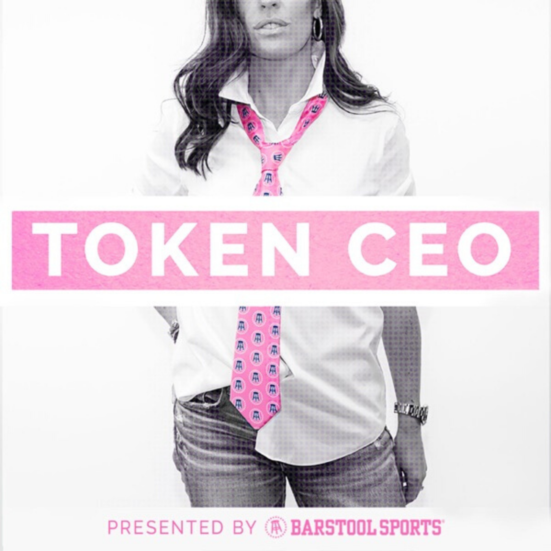 Token CEO Cover